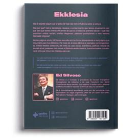 Ekklesia | Ed Silvoso