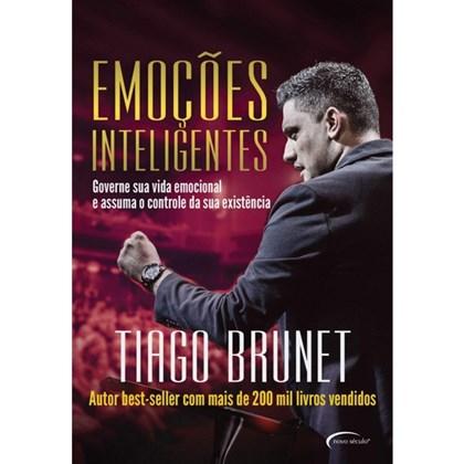 Emoções Inteligentes | Tiago Brunet