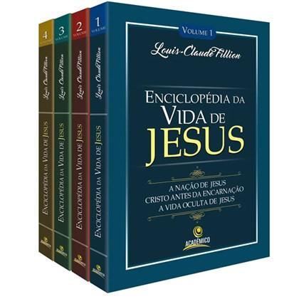 Enciclopédia da Vida de Jesus | Louis-Claude Fillion