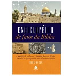 Enciclopédia de Fatos da Bíblia   Mark Water