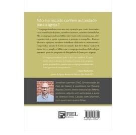 Entendendo a Autoridade da Congregação | Jonathan Leeman