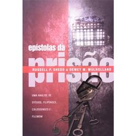Epístolas da Prisão | Russell Shedd