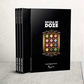 Escola de Doze | Paulo Rogério Petrizi