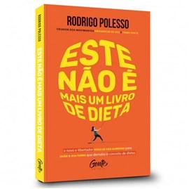 Este não é Mais um Livro de Dieta | Rodrigo Polesso