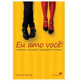 Eu Amo Você | Jaime Kemp