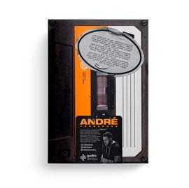 Evangelho sem Filtro | André Fernandes (Edição Pocket Book)