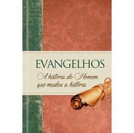 Evangelhos | A história do Homem que Mudou a Historia