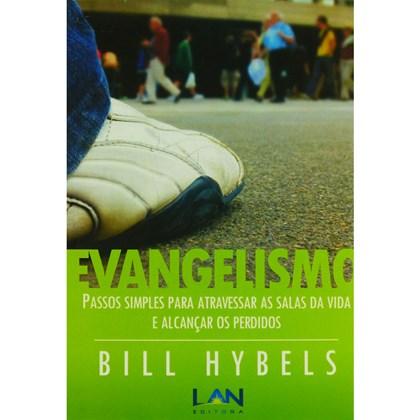 Evangelismo | Bill Hybels