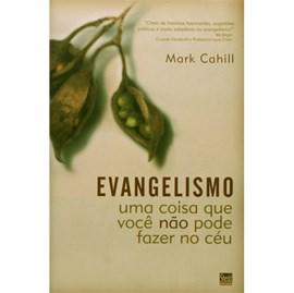 Evangelismo   Mark Cahill