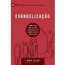 Evangelização | Série 9 Marcas | J. Mack Stiles