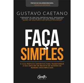 Faça Simples   Gustavo Caetano
