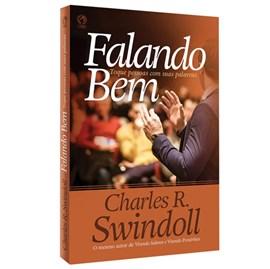 Falando Bem | Charles R. Swindoll