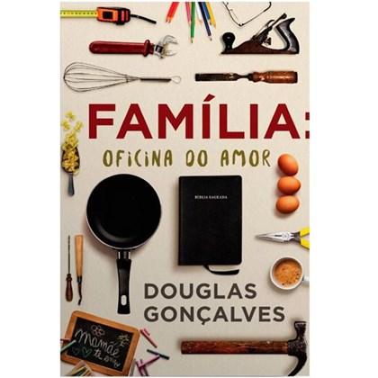 Família Oficina do Amor   Douglas Gonçalves