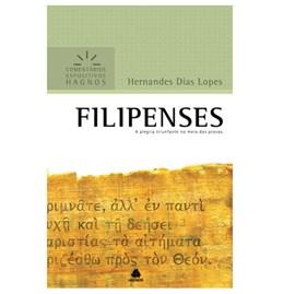Filipenses | Comentários Expositivo | Hernandes Dias Lopes
