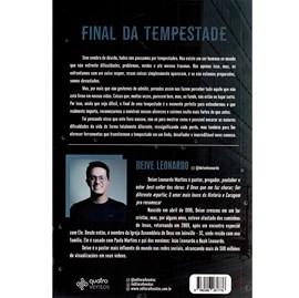 Final da Tempestade | Deive Leonardo