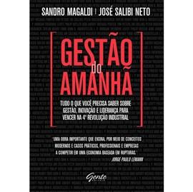 Gestão do Amanhã | Sandro Magaldi e José Salibi Neto
