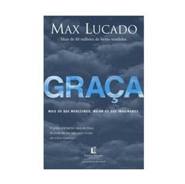 Graça | Max Lucado