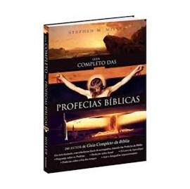 Guia Completo Profecias Biblicas   Sthepen M. Miller