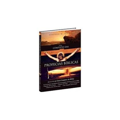 Guia Completo Profecias Biblicas | Sthepen M. Miller