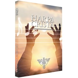 Harpa Cristã Grande Popular Adoração