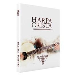 Harpa Cristã Pequena Popular Violão Ilustrado