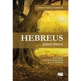 Hebreus | John Owen