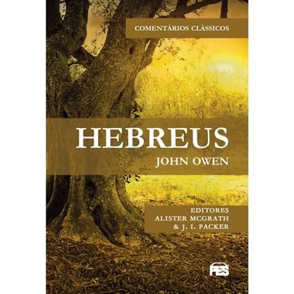 Hebreus   John Owen