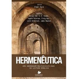 Hermenêutica | Elmer Dyck