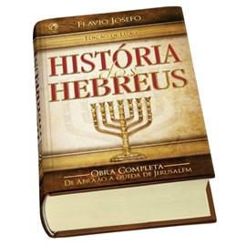 Historia dos Hebreus   Flavio Josefo
