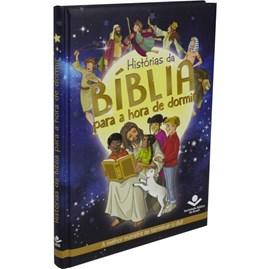 Histórias da Bíblia para a Hora de Dormir   Capa Almofadada