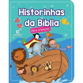 Historinhas da Bíblia para crianças | Culturama
