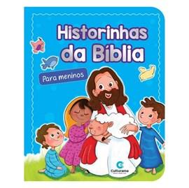 Historinhas da Bíblia para meninos   Culturama