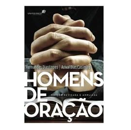 Homens De Oração | Hernandes Dias Lopes