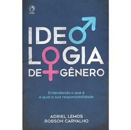 Ideologia de Gênero   Adriel Lemos e Robson Carvalho