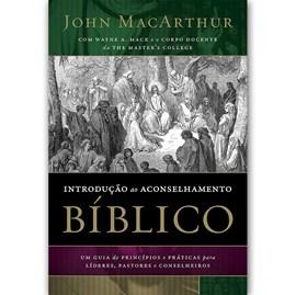 Introdução ao Aconselhamento | John MacArthur