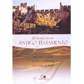 Introdução Ao Antigo Testamento   Lasor