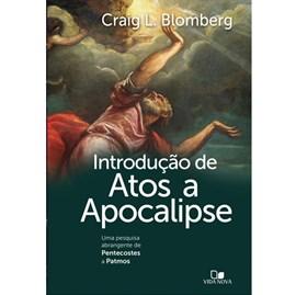 Introdução de Atos a Apocalipse | Craig Blomberg