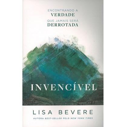 Invencível   Lisa Bevere