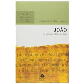 João | Comentários Expositivo | Hernandes Dias Lopes