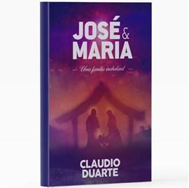 José e Maria | Pr. Cláudio Duarte