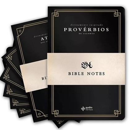 Kit BIBLE NOTES | Combo