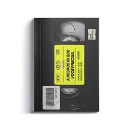 Kit de Livros André Fernandes