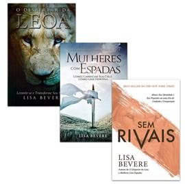 Kit Livros | Empoderadas | Lisa Bevere