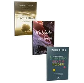 Kit Livros Promocionais | John Piper