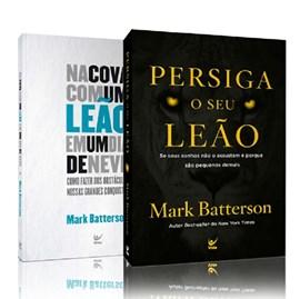 Kit Vencendo Leões | Mark Batterson