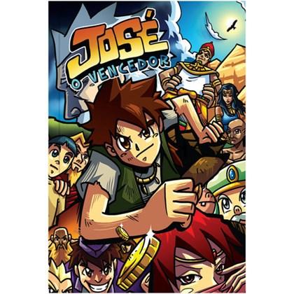 Mangá José | O Vencedor