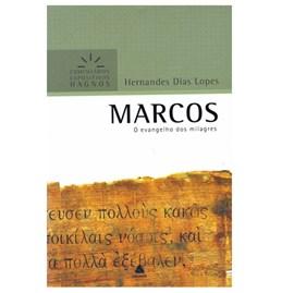 Marcos | Comentários Expositivo | Hernandes Dias Lopes