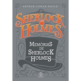 Memórias de Sherlock Holmes | Arthur Conan Doyle