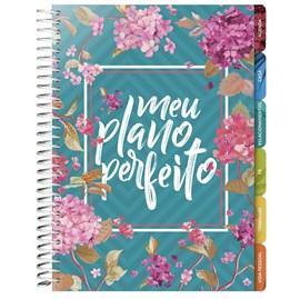 Meu Plano Perfeito   2020   Capa Flores