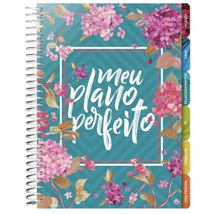 Meu Plano Perfeito | Capa Flores